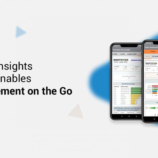 BizInsights Mobile App