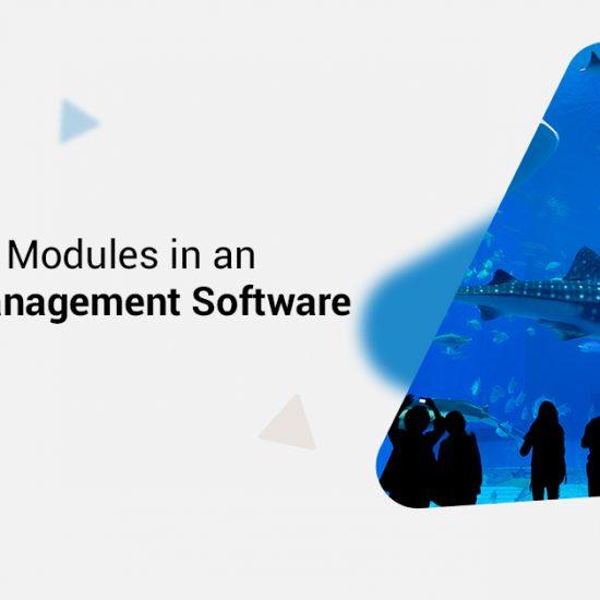 Aquarium Management Software